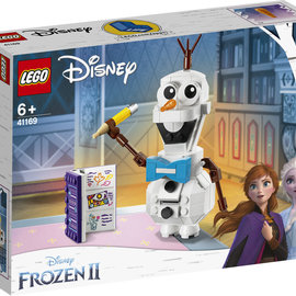 Lego Lego 41169 Frozen II Olaf