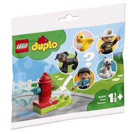 Lego Lego Duplo 30328 Stadsfiguren