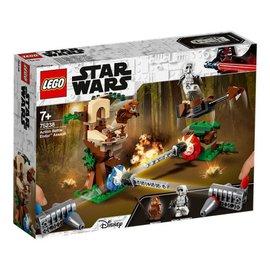 Lego Lego 75238 Action Battle Endor Assault