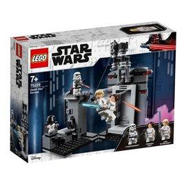 Lego Lego 75229 Death Star Escape