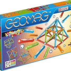 Geomag Geomag Confetti (88 delig)
