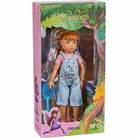 Kruselings Kruselings pop Chloe - Schilder
