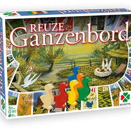 Tactic Selecta Tactic Reuze Ganzenbord