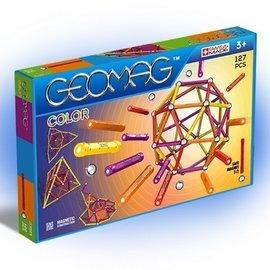 geomag Geomag Color 127 stukjes