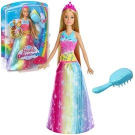 Barbie Barbie - Dreamtopia Twinkelend
