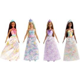 Barbie Barbie Dreamtopia Prinses