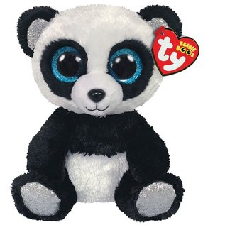 Ty Ty Panda Bamboo 15 cm