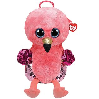Ty Ty Fashion Rugzak Flamingo Gilda