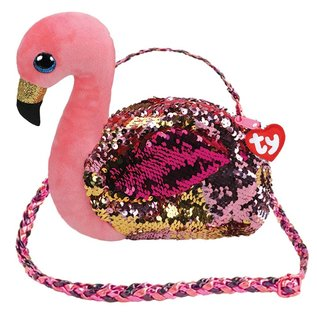 Ty Ty Fashion Schoudertas Flamingo Gilda