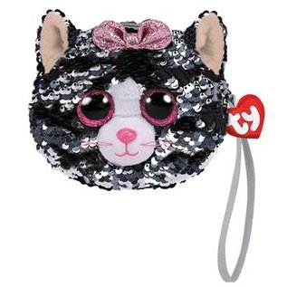 Ty Ty Fashion Portemonnee Kiki Cat 13cm