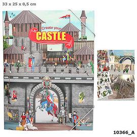 Dino World Create your Castle