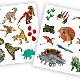 Dino World Dino World Tattoos