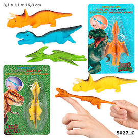 Dino World Dino World, Vliegende dino (per stuk)