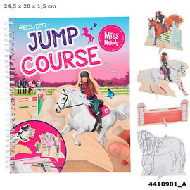TopModel Miss Melody Create your Jump Course