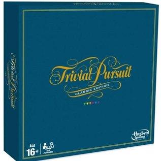 Hasbro Hasbro Trivial Pursuit Classic Edition