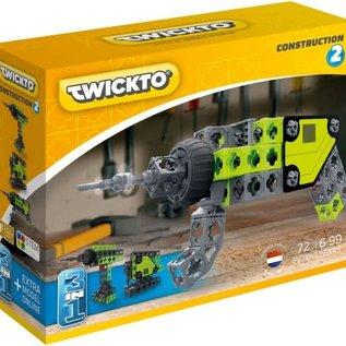 Twickto Twickto® Construction #2