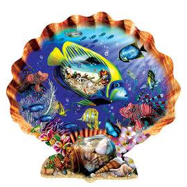 Sunsout SunsOut puzzel Souvenirs of the Sea (1000 stukjes)