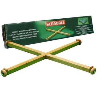 Scrabble Draaitableau