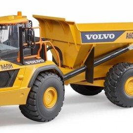 Bruder Bruder Volvo A60H Dumper 1:16
