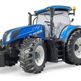 Bruder Bruder New Holland T7.315 Tractor 1:16