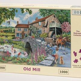 The House of Puzzles The House of Puzzles - Old Mill (1000 stukjes)