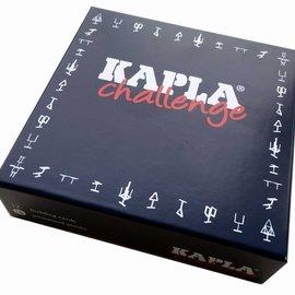 Kapla Kapla Challenge