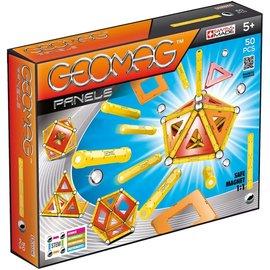 Geomag Geomag Panels (50 onderdelen)