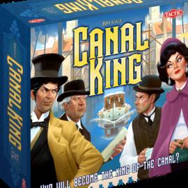 Tactic Selecta Tactic Canal King