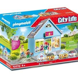 Playmobil Playmobil - Mijn kapsalon (70376)
