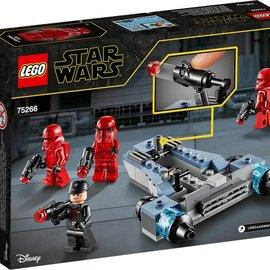 Lego Lego 75266 Sith Troopers Battlepack