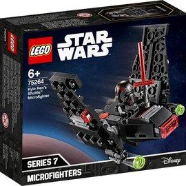 Lego Lego 75264 Oslo Tram MicroFighter