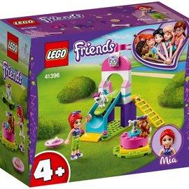 Lego Lego 41396 Hondenspeelplaats
