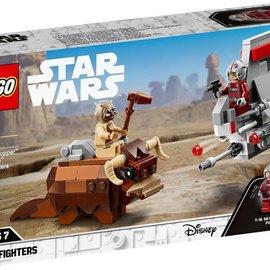 Lego Lego 75265 Bantha Skyhopper MicroFighter