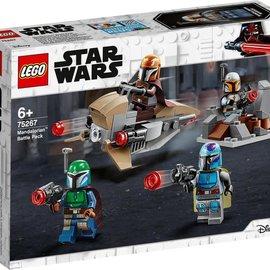 Lego Lego 75267 Mandalorian Battlepack