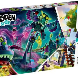 Lego Lego 70432 Spookkermis