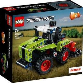 Lego Lego 42102 Mini CLAAS XERION