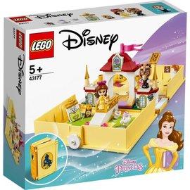 Lego Lego 43177 Belles verhalenboekavonturen