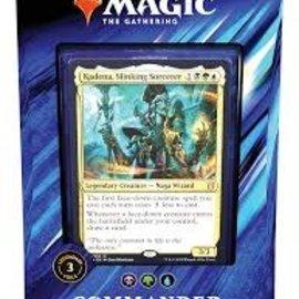 Magic The Gathering Magic The Gathering - Commander 2019 - Faceless Menage