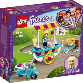 Lego Lego 41389 IJskar
