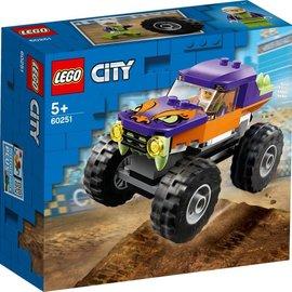 Lego Lego 60251 Monstertruck