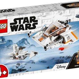 Lego Lego 75268 Snowspeeder 4+