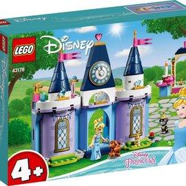 Lego Lego 43178 Het kasteelfeest van Assepoester