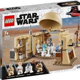 Lego Lego 75270 Obi-Wans home Playset