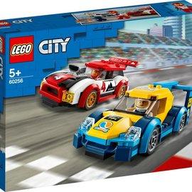 Lego Lego 60256 Racewagens