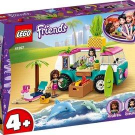 Lego Lego 41397 Sapwagen