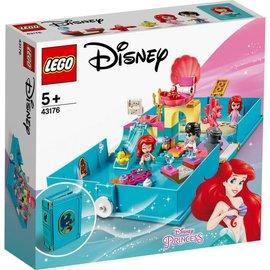 Lego Lego 43176 Ariëls verhalenboekavonturen