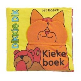 Gottmer Dikkie Dik Kiekeboek