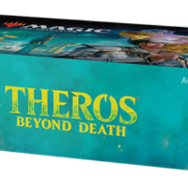 Magic The Gathering Magic The Gathering - Theros Beyond Death Booster Pack