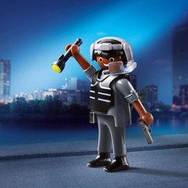 Playmobil Playmobil - Geheim Agent (70238)