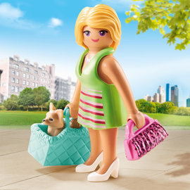 Playmobil Playmobil - Fashionista (70241)
